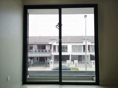 Aluminium Door & Window - Rini Homes 2