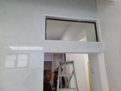 Aluminium Door & Window - Kulai Jalan Cempaka