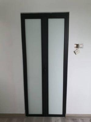 Aluminium Door & Window - Straits View Condominium