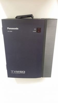 Panasonic Keyphone System