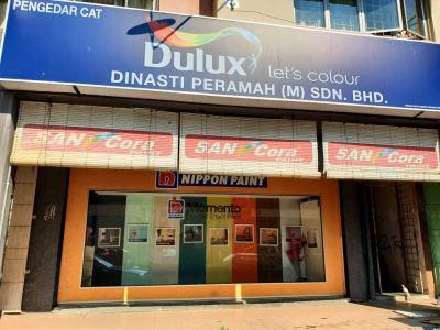 Retails Outlets