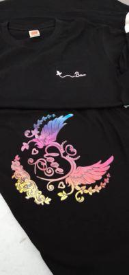 T-shirt + Printing