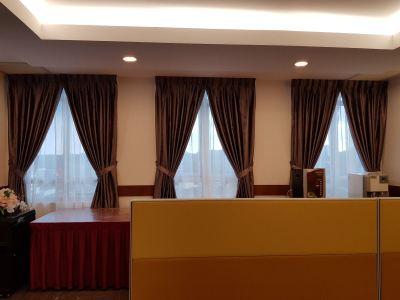 PKNM MEETING ROOM IN MITC MELAKA