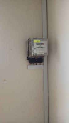 install sub meter at suriamas condo