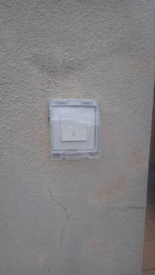install doorbell at Taman Mutiara Puchong