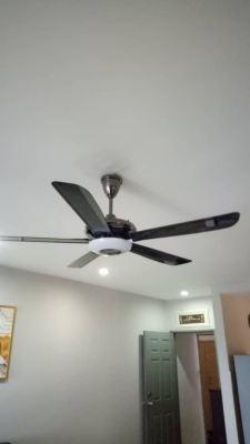 install ceiling fan
