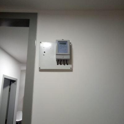 Install sub meter for dual key condo at Urbano Utropolis Shah Alam
