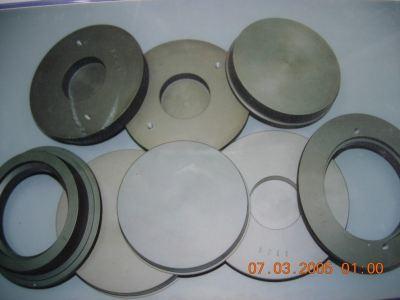 Aluminium Parts for HAP