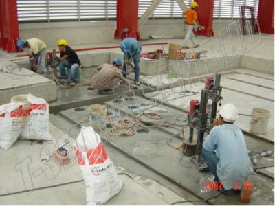 Diamond Coring / Diamond Core Drilling