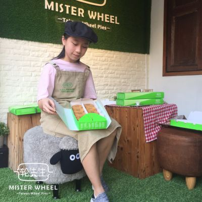 Mister Wheel Daily News / �������������ռ�
