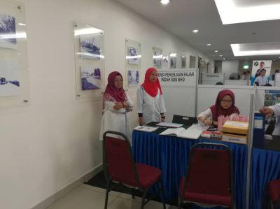 Job Fair (Pahang)
