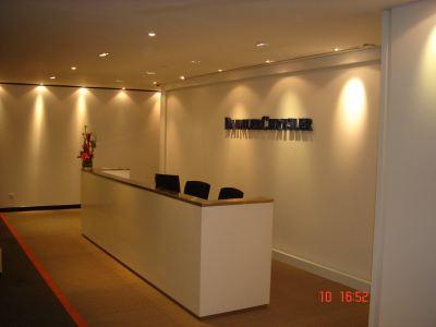 DAIMLER CRYSLER OFFICE