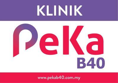 PEKA B40 Free Blood Test Malaysia