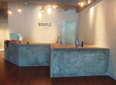 Cafe SOFFLE