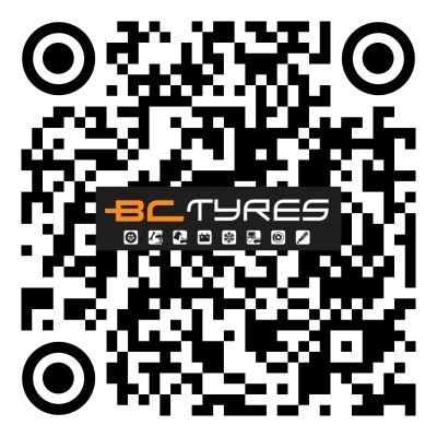 Thx for choosing bctyre_saleng_TjMart