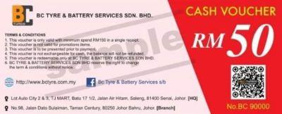 Thx for choosing bctyre_saleng_TjMart 210514092020