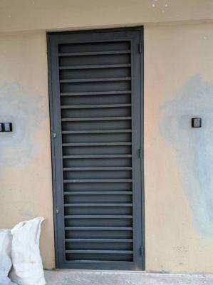 Grill Door 2 in 1 @Salak South Garden,Kuala Lumpur