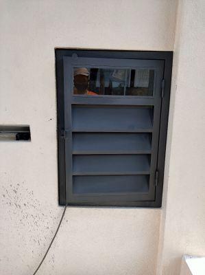 Grill Door Meter Side @Salak South Garden,  Kuala Lumpur