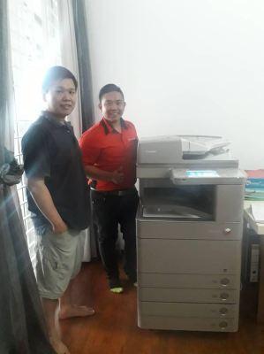 Copier Rental Service @Seri kembangan