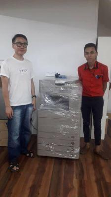 Photocopier Rental Service @Bukit Serdang