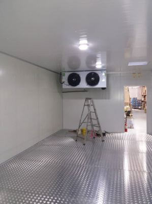 Customized Cold Room