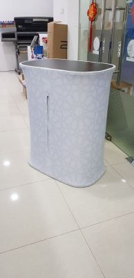 Tension Fabric Counter