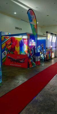 PWTC Exhibition IPMEX 2019
