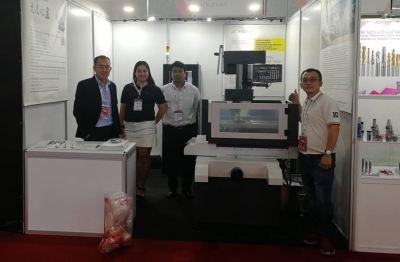 Metalex Exbition Thailand 20 - 23 November 2019