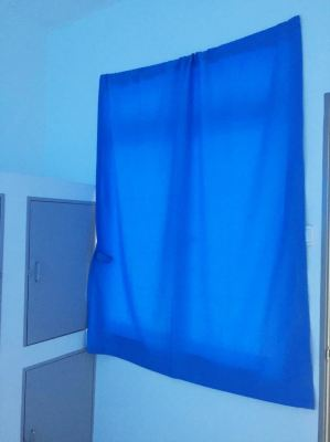 Dormitory Curtain Project