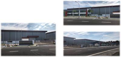 2 Unit Factory @ Seelong