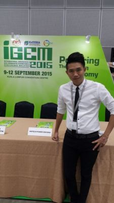ELECTRIC, POWER & RENEWABLE ENERGY MALAYSIA 2015
