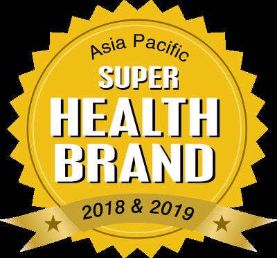 Super Health Brand Award