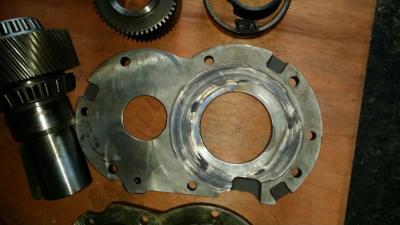 Engineering Repair