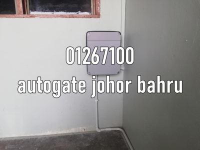 Dnor 212 Light Weight Gate Autogate