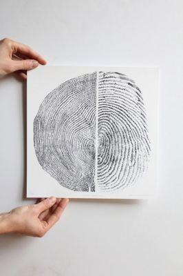 Human vs Tree