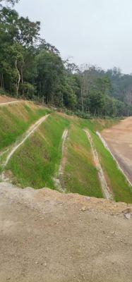 Hydroseeding malaysia