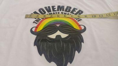 Round neck T-shirt Printing