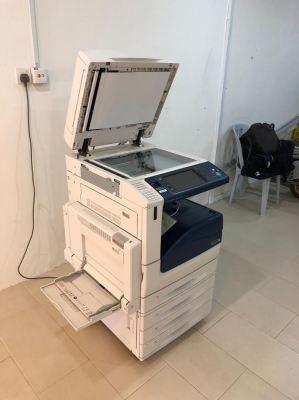 COPIER MACHINE IN PULAU GADONG