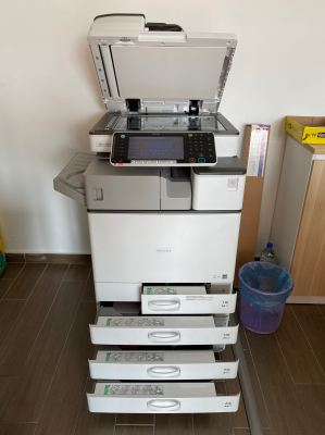 PHOTOCOPIER MACHINE IN ALOR GAJAH