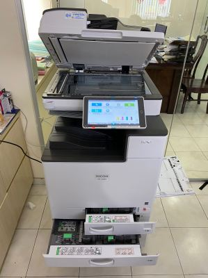 COPIER MACHINE IN CHENG / KRUBONG