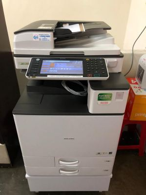 COPIER MACHINE IN PAGOH (MUAR)