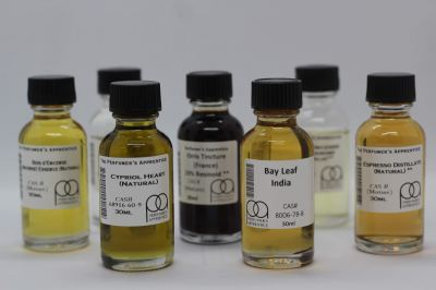 Perfumer's Lab & Academy