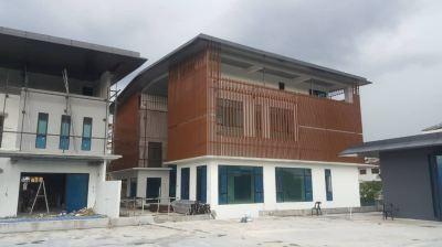 Project -Damansara Heights