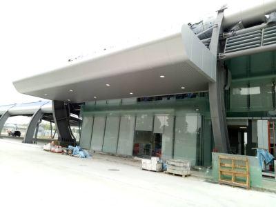 Project MRT Sg Buloh