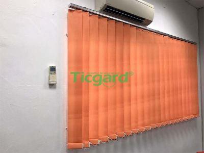 Vertical Blind Office @Selayang