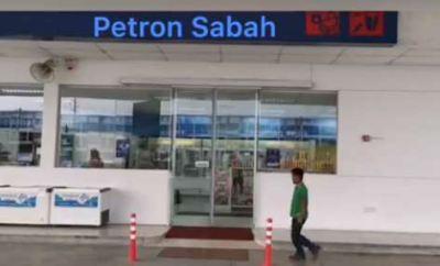 Petron Sabah
