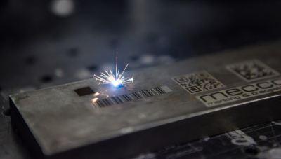 Laser-Marking