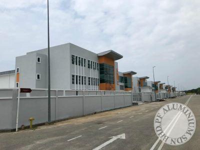 31. 2 Storey Industrial Bungalow @ Alor Gajah, Melaka