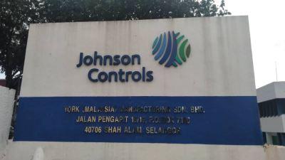 Johnson Controls Malaysia