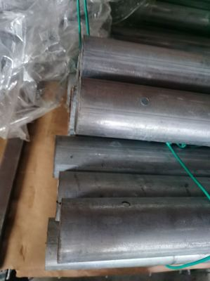 Galavnised Fencing Pipe Malaysia